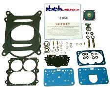 HOLLEY CARB KIT FOR 3160 MODEL 3 BARRELS  3916 & 4604 NEW-CORRECT GASKETS HI-PER
