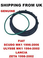OE FUEL PUMP LOCKING RING SCREW TRIM SEAL  FIAT SCUDO MK1 ULYSSE MK1 LANCIA ZETA