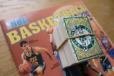 Panini NBA Basketball 95-96 - '287' Stickers In Total, ALL DIFFERENT-NO DOUBLES!