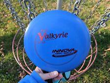 Innova Pro Valkyrie Distance Driver 166.6g Blue