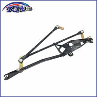 APDTY 713351 Windshield Wiper Transmission Linkage Assembly For 2005 Buick Allure or Lacrosse 2004-2005 Pontiac Grand Prix Replaces 19120755, 88986193