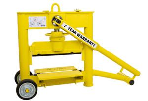 """ORIT Block cutter, 330 – 120 mm """"Easy Turner"""" 7 year Warranty Made in EU"""