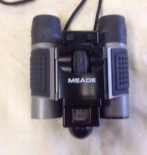 Meade CVB1001 CaptureView 8x22 Digital Camera Binocular Compact
