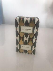 Jo Malone Pomegranate Noir Soap 50g X2 Wrappings Have Slight Damage.