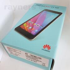 "New Huawei MediaPad T1 (7.0"") Tablet Android 8GB 1GB WiFi Black Silver T1-701w"