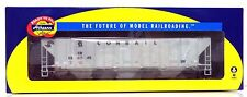 HO Scale Athearn 14708 RTR CR 886045 Conrail FMC 4740 Covered Hopper
