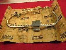NOS 82 83 84 85 86 87 88 AMC JEEP CHEROKEE WAGONEER DOOR WINDOW REGULATOR ?
