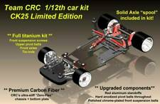 CLN3220  CK25 Limited Edition 1:12 Pan Car