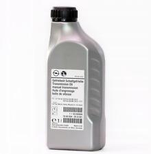 Genuine Vauxhall Opel Manual Transmission Oil 93165694 1 Litre