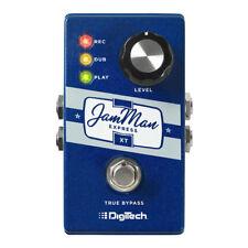 DigiTech JamMan Express XT Looper Loop Station Guitar Effects Pedal