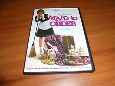 Maid to Order (DVD, Full Frame 2002) Ally Sheedy Used RARE OOP