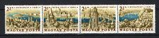 SPECIALS - Hungary 1961. Budapest Panorama set MNH ** Michel: 1789-1792 / 8 EUR