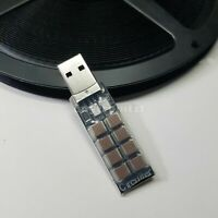Killer V2 U Disk USB Killer Miniatur Power Module Pulse Generator High Voltage#