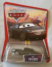 Disney Pixar Cars BOB CUTLASS Series 3 (World of Cars) 1:55 Diecast