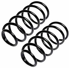2 x VW Golf New Beetle 1.4 1.6 1.8 2.0 Suspension Front Coil Spring 1998-2010