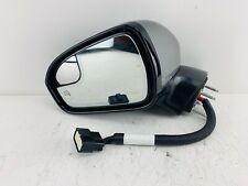 2013-2017 FORD FUSION LEFT DRIVER SIDE MIRROR WITH SIGNAL LIGHT OEM