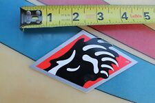 Bear Surfboards Hawaii Bear Claw Big Wednesday Shapes Surfing STICKER