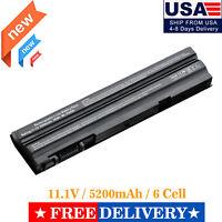RU485 Battery For Dell Latitude E6440 E5420 E6430 T54FJ M5Y0X E6420 E6520 E5430