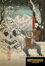 Dead Man Logan #1 Superlog Variant Marvel Comics 1st Print Excelsior Bin