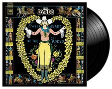 THE BYRDS - SWEETHEART OF THE RODEO   VINYL LP NEU