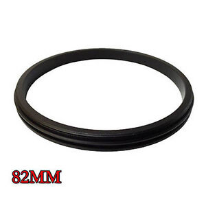 82mm Ring Adapter for Cokin P Series Filter Holders