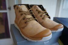 Palladium Palavil D Cuf F, Sneakers Hautes Femmes, Jaune 39 EU