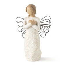 Willow Tree Remembrance 26247 Angels Figurines by Demdaco