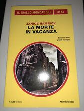 Janice Hamrick La morte in vacanza Il Giallo Mondadori 3143