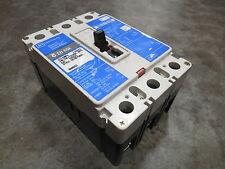 Used Cutler Hammer Ed3225 Industrial Circuit Breaker 225 Amps 240Vac