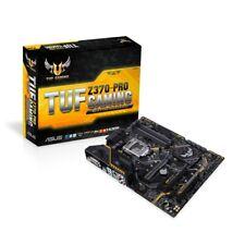 Placa Base Asus TUF Z370-PRO Gaming **Solo placa base y sin embalaje original**