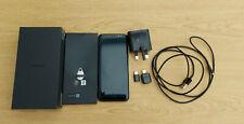 Samsung Galaxy S8 SM-G950F- 64GB - Midnight Black (Factory reset) Smartphone