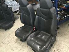 original Alfa Romeo 937 GT Bj. 2005 Sitze komplett vorne und hinten Innenausstat