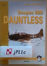 Douglas SBD Dauntless - MMP Books (Yellow Series) Rare!