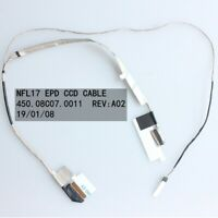 NFL17 LCD EDP CCD Screen Video Display Flex CABLE 450.08C07.0011 Non Touch dj-sz