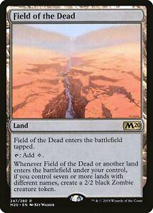 Field of the Dead [Core Set 2020]