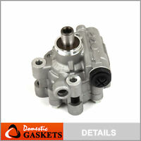 Power Steering Pump 21-400 Fits 08-11 Mitsubishi Dodge 3.7L 4.7L SOHC 52855925AC