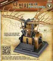 "Da Vinci Machine Series ""Flying Machine"" / Academy Model Kit"