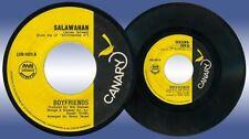 Philippines BOYFRIENDS Salawahan OPM 45 rpm Record