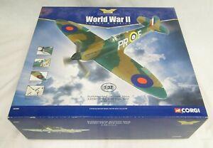 Corgi Aviation Archive AA33901 Supermarine Spitfire Mk1A   (S1) #5