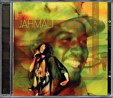 Reggae Music Roots Culture Jahmali - Treasure Box [2000] CRCD123 New Sealed CD