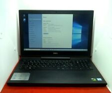 DELL Inspiron 15-7566 Laptop