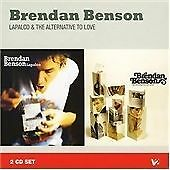 Brendan Benson - Lapalco/The Alternative to Love (2006)
