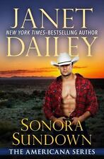 The Americana: Sonora Sundown 3 by Janet Dailey (2014, Paperback)