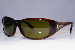 Authentic GUCCI Mens Womens Vintage Sunglasses Brown GG 3032 20E8U 19683
