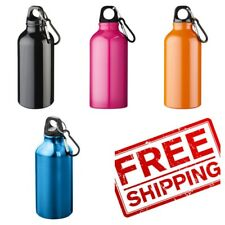 Bottle Water Sports Cycling Sport Drinks Flask Drink Bottles Gym Cup Metal