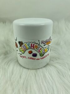 Squishmallows Mystery Squad ? 2019 Sealed White