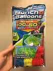New Zuro Magic Water Bunch O Balloons 100ct (3000 Available)