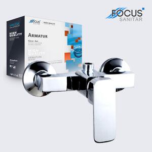 Duscharmatur Brause Armatur Dusche Wasserhahn Mischbatterie Einhebelmischer NEU