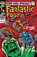 Fantastic Four Annual #6 Marvel