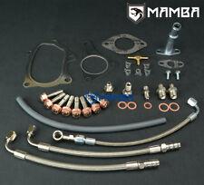 MAMBA Turbo Install Line Gasket Kit For Subaru WRX STI Forester TD05H TD06SL2